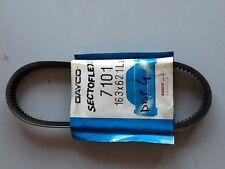 Cinghia DAYCO 7101 PER VESPA PK 50 va51t-CAMBIO AUTOMATICO-senza e-start