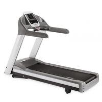 Precor 966i Experience Series Treadmill - Factory Remanufactured