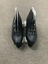 PREOWNED Unbranded Women's Quad Skates (Black, 10)