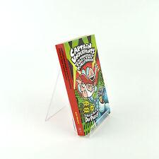 10 X Soporte de libros con labio-medio 150mm Alto x Ancho 100mm-PDS8271