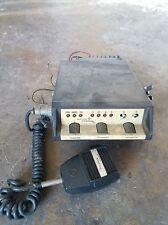 VINTAGE UHF VHF REGENCY RADIO