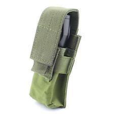 Molle Knife Pouch OC Spray Torch Pouch Holster Utility Tools