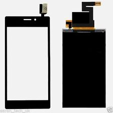 Pièces écrans LCD Sony Xperia M pour téléphone mobile