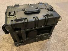 New Listingplatt Heavy Duty Tool Case With Wheels And Telescoping Handle