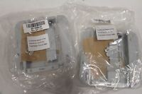 Lot of (2) Cisco System AP Aironet Wall Mounting B+Mount Bracket 69-1895-01
