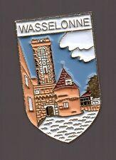 Pin's ville de Wasselonne