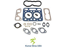New Kubota Z750 Upper Gasket Kit
