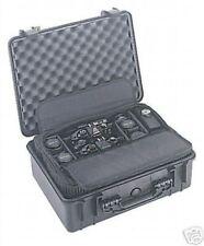 Pelican 1526 Case W / 1527 Convertible Travel Bag NEW