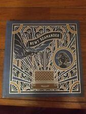 Fantastic Beasts Newt Scamander: A Movie Scrapbook Loot Crate $19.99 Msrp  00004000