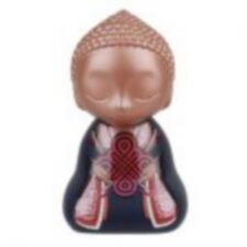 """LITTLE BUDDHA COLLECTION FIRST RELEASE """"LB0102  """"WORTH DOING"""" MINT IN BOX"""