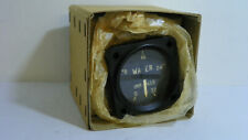 Heritage Aircraft Gauge ~ Smiths ~ Water Contents Indicator Ref: 1971.FG ~ 1950s