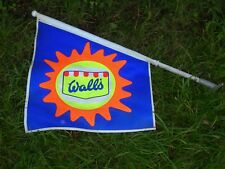 WALLS ICE CREAM   VAN PERIOD FLAG :