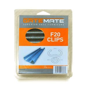 F20 Gatemate Hog Ring Clips