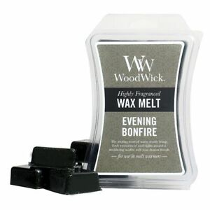 Wood Wick Highly Fragrances WAX MELT Mix Flavor  0.8 OZ Super Fast Delivery