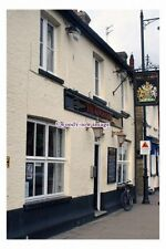 pu1876 - Cambs -  The Kings Arms Free House Pub in Ely, c2010 - photograph