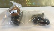 *TOW MATER* Disney Tsum Tsum Mystery Stack Pack Medium Figure Series 10 CARS