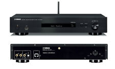 YAMAHA NP S303 DAC RADIO NETWORK MIUSICCAST STREAMING DSD USB bluetooth wifi