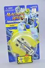Transformers Machine Wars Prowl MOSC NEW Hasbro Kenner KB Toys