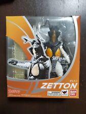 Sh figuarts Zetton Bandai Tamashii