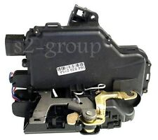 SKODA FABIA 00- OCTAVIA 97- SUPERB LEFT REAR DOOR LOCK CENTRAL LOCKING ACTUATOR
