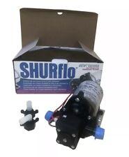 SHURflo 45psi 12V Caravan Marine Motorhome Water Pump