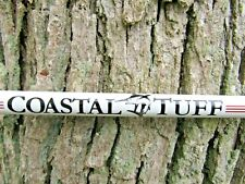 Coastal Tuff Fishing 7' Spinning rod 2pc 30-50lb