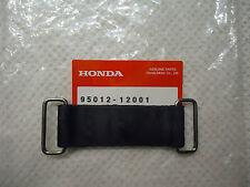 HONDA BATTERY BAND STRAP XL70 XL125 XL100 CT125 CT70 FACTORY PARTS