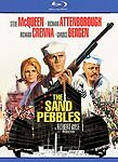 The Sand Pebbles [Blu-ray] New DVD! Ships Fast!
