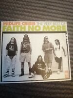 Faith No More - Midlife Crisis: The Very Best of Fait... - Faith No More CD L6VG