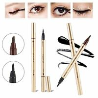 Lasting Waterproof Liquid Eyeliner Pencil Tools Beauty Cosmetics Eyebrow Pen