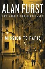 Mission to Paris: A Novel, Furst, Alan, Good Book