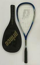 Prince Whisper Squash Racquet w/Cover
