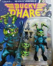 FIGURE - BOSS FIGHT STUDIO Bucky O'Hare - STEALTH MISSION (BUCKY-03)(D096)