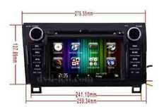For Toyota Sequoia Tundra GPS Navigation System car DVD player Radio Stereo BT