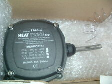 HEAT TRACE LTD .....CT-C........... THERMOSTAT 20-300C CAPILLARY TYPE. NEW BOXED