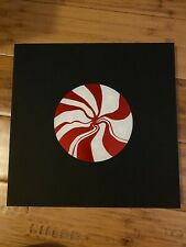 THE WHITE STRIPES XX - THIRD MAN RECORDS VAULT #42 - BOOK AND CASE ONLY