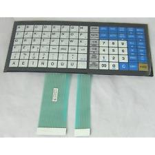 Cas Cl5000B Key Pad + Membrane (B Type Latest Ver.), Brand New