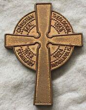 Christian Theological Seminary, Indianapolis Cross Medal