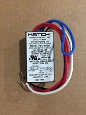 Hatch VS12-60W 12VAC  - New