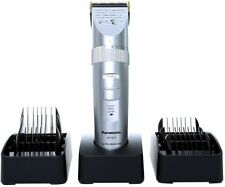 Panasonic ER1511 Professional Cord / Cordless Hair Clipper 3 Stands + 6 Combs