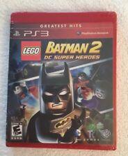 Lego Batman 2 PS3 Complete - L4