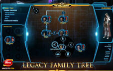 Legacy 9.0 Family Tree Download & disc