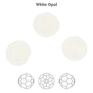 Genuine SWAROVSKI 5000 Round Crystal Beads * Many Sizes & Colors