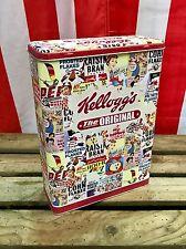 Kellogg's The Original - Tin Box XL