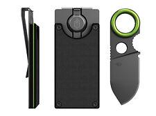 Special offer! Gerber GDC Money Clip Pocket Knife Card Holder [31-002521]