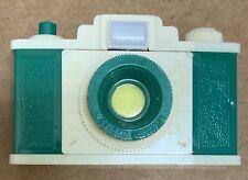 Mini Stanhope Camera Viewer Toy Western Germany Christmas Jesus Birth Muhlenberg