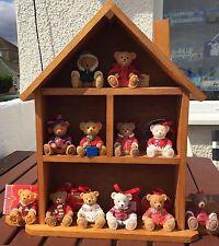 Christmas Harrods Teddy Bears