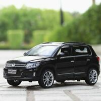 VW Tiguan Modellauto 1:32 DieCast Autos Spielzeug Geschenk für Kinder Sammler