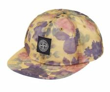 Supreme x Stone Island Lamy Five Panel Cap Pink/Copper Hat-VERY RARE-SOLD OUT!!
