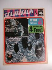 COUNTDOWN comic March 13th 1971 issue No 4